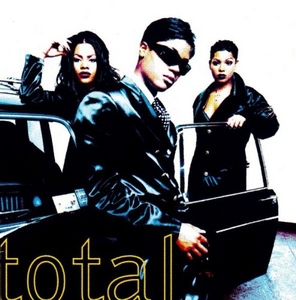 Total album cover