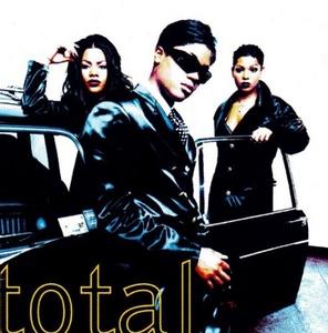 Total album cover
