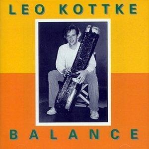 Balance album cover