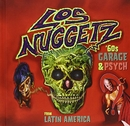 Los Nuggetz: 60's Garage ... album cover