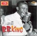 His RPM Hits 1951-1957 album cover