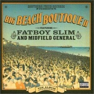 Big Beach Boutique II album cover