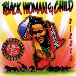 Black Woman & Child  (Exp) album cover