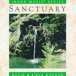 Sanctuary album cover