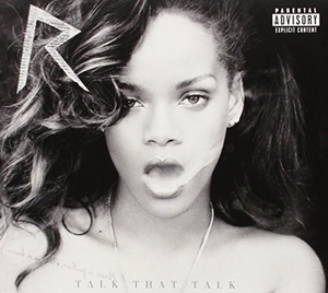 Talk That Talk album cover
