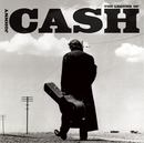The Legend Of Johnny Cash album cover