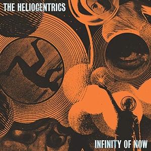 Infinity of Now album cover