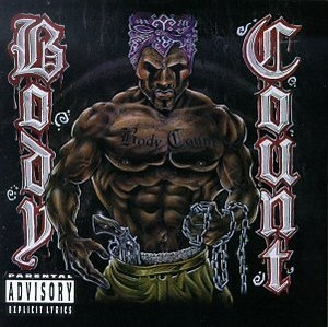 Body Count album cover
