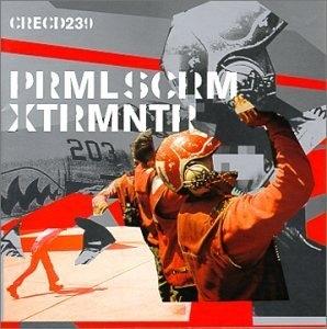 XTRMNTR album cover