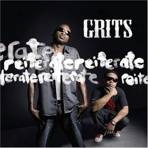 Reiterate album cover