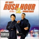 Rush Hour 2: Soundtrack album cover