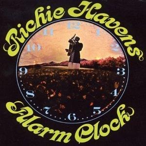 Alarm Clock album cover