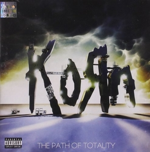 The Path Of Totality album cover