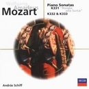 Mozart: Piano Sonatas K33... album cover
