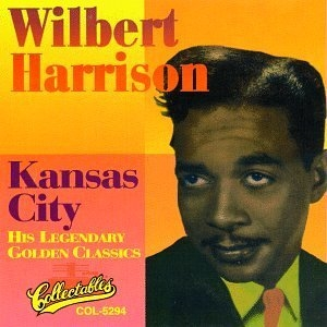 Kansas City: His Legendary Golden Classics album cover