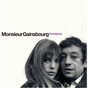 Monsieur Gainsbourg: The Originals album cover