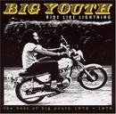Ride Like Lightning: Best... album cover