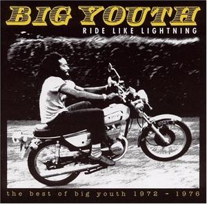 Ride Like Lightning: Best Of 1972-1976 album cover