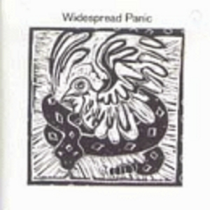 Widespread Panic album cover