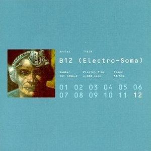 Electro-Soma album cover