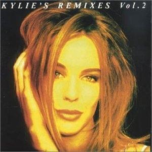 Kylie's Remixes, Vol. 2 album cover