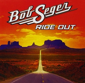 Ride Out album cover