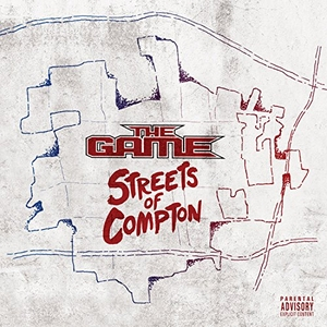 Streets Of Compton album cover