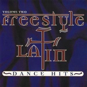 Freestyle Latin Dance Hits, Vol. 2 album cover
