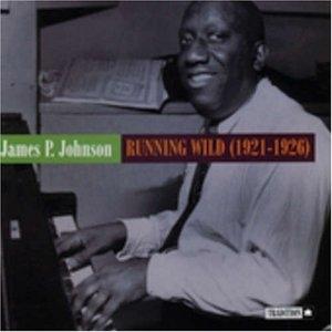 Runnin' Wild (1921-1926) album cover