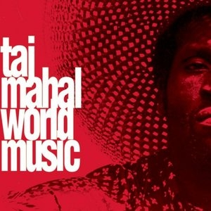 World Music album cover