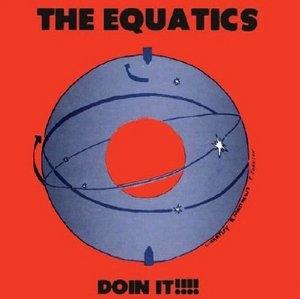 Doin It!!!! album cover