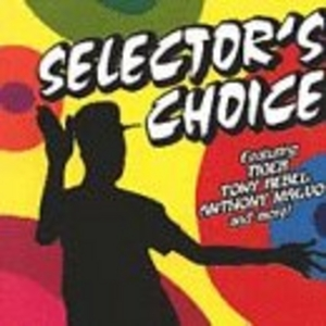 Selector's Choice album cover