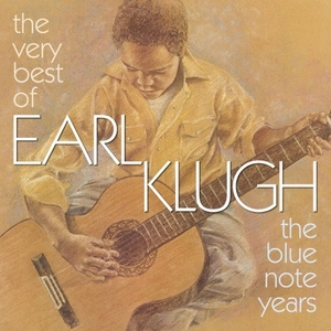 Very Best Of Earl Klugh album cover