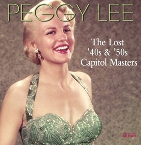 The Lost 40s And 50s Capitol Masters album cover