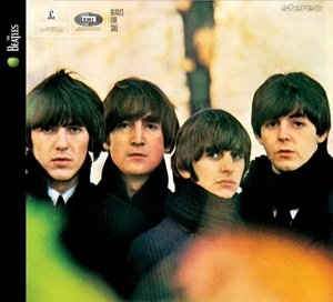 Beatles For Sale (Remastered) album cover