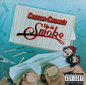 Up In Smoke album cover