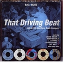 That Driving Beat: 60's &... album cover