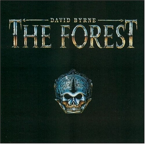 The Forest album cover