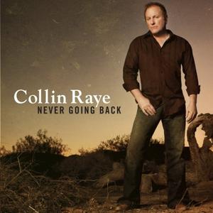 Never Going Back album cover