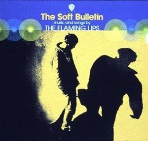 The Soft Bulletin album cover