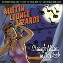 Strange Noises In The Dar... album cover