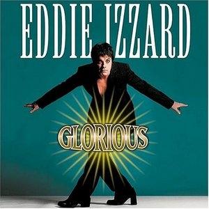 Glorious album cover