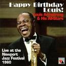 Happy Birthday, Louis! Li... album cover