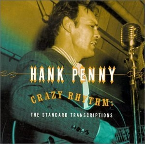 Crazy Rhythm-The Standard Transcriptions album cover