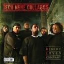 Tech N9ne Collabos: Miser... album cover