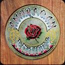American Beauty album cover