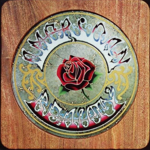 American Beauty album cover