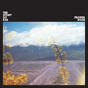 Proper Dose album cover