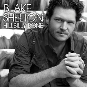 Hillbilly Bone album cover