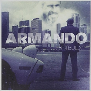 Armando album cover